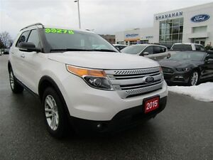 2015 Ford Explorer XLT | SYNC | 3 ROW SEATING |