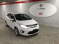 2012 Ford Fiesta SE - SUNROOF, 3 AVAILABLE