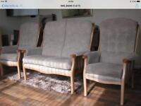 3 piece cottage style suite