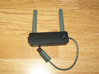 Microsoft Xbox 360 Wifi Wireless N Network Adapter Antenna