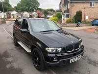 BMW X5 3.0D Msport 2005 Facelift