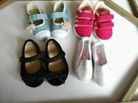Girls Infant shoes