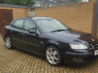 SAAB 9-3 VECTOR SPORT TDI AUTO WITH PADDLESHIFT - PX WELCOME