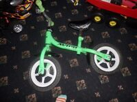BIKE,SCOOTER,BALANCE BIKE