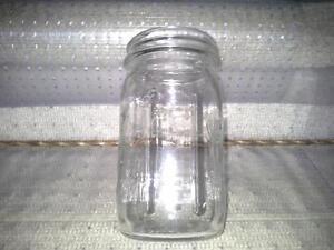 Pots en verre 800 ML. Marque Ball.Pour canner nourriture. West Island Greater Montréal image 3