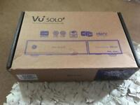 Vu+2 twin HD PVR satellite box modification possible