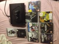 PS3 and games