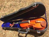 Violin - The Stentor