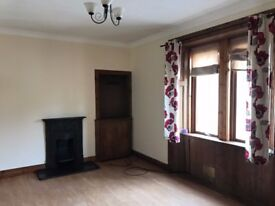 Very Smart, Spacious, Two Double Bedrooms, Maisonette/2 Floor Flat In Scott Street, Galashiels £450