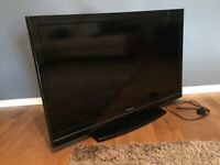 Toshiba 40inch Full HD 1080p LCD TV, Digital Freeview. USB. Fully working. NO OFFERS