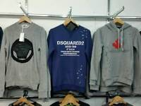 Dsquared2 jumpers NEW
