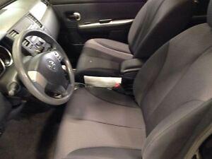 2008 Nissan Versa SL| CRUISE CONTROL| POWER LOCKS/WINDOWS| A/C|  Kitchener / Waterloo Kitchener Area image 15