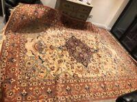 Gorgeous large carpet