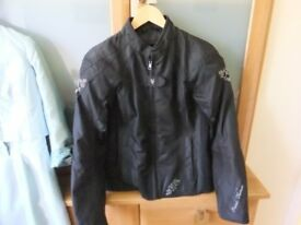 Ladies Summer Bike jacket size 12