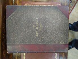 1882 The Art Journal