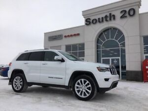2017 Jeep Grand Cherokee Limited Limited