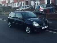 Renault Clio 1.2, New 12 Month Mot, Full Service History, Super Low Mileage, Cheap 4 Insurance