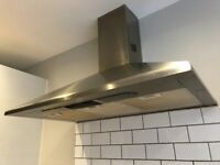 Smeg 90cm Cooker Hood - chimney - for sale