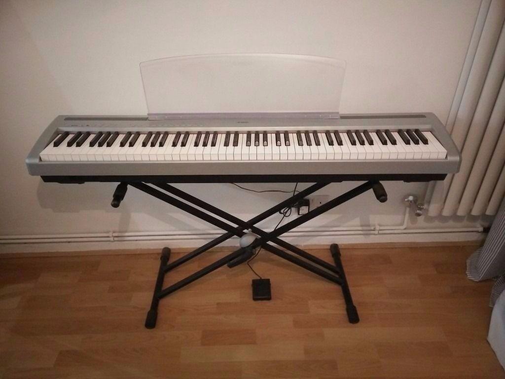 YAMAHA P95 DIGITAL PIANO