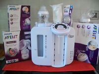Tommee Tippee complete baby feed package