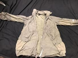 Men's 3/4 ish length diesel jacket