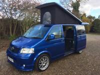 Vw transporter T5 Campervan / day van
