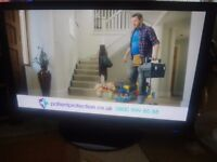 "LG 50"" FULL HD WIDESCREEN TV (50PS3000)"