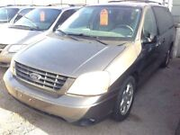 2006 Ford Freestar Sport CALL 519 485 6050 CERT AND E TESTED