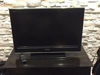 Sony Bravia 32 inches KDL32D3000