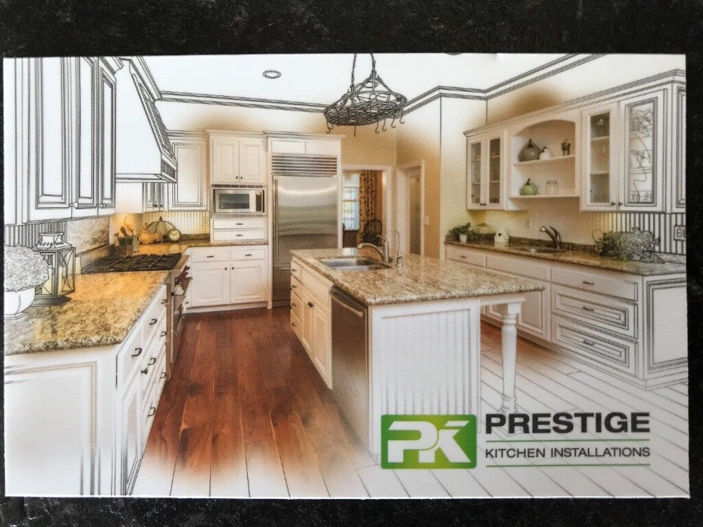Prestige Kitchen Installations. Help with your new kitchen project ...