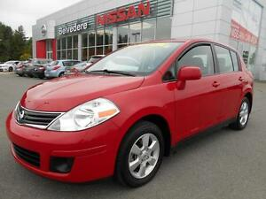 2012 Nissan Versa SL NAVIGATION ENSEMBLE TECH BLUETOOTH