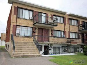 624 000$ - Quadruplex à vendre à Longueuil (Vieux-Longueuil)