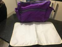 Icandy baby change bag. *brand new*