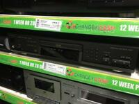 Technics CD player SL-PG4