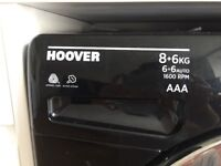 Hoover washer dyer