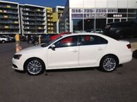 2011 Volkswagen Jetta *TDI Highline* $135 * GPS *