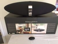 Bowers & Wilkins Zeppelin Air 2016 Sound System **Excellent Condition**