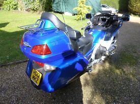 Honda GOLDWING GL 1800 C