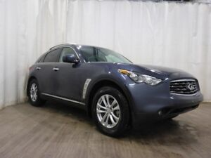 2010 Infiniti FX35 No Accidents Leather Bluetooth
