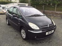2004 Picasso 2.0hdi mot.18.05.18 price £ 899 px/exch