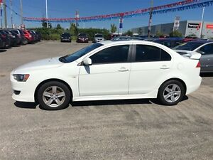 2008 Mitsubishi Lancer ES London Ontario image 2