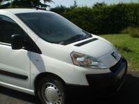 Peugeot Expert 2008, 2.0 HDI SWB