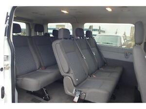 2016 Ford Transit Wagon XLT Low Roof, 3.7L V6, 8 Passenger Van Edmonton Edmonton Area image 13