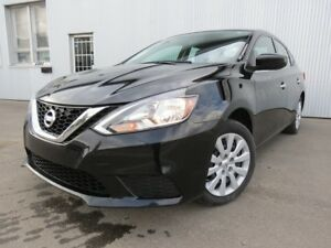 2016 Nissan Sentra ECO - SPORT MODE, BLUETOOTH
