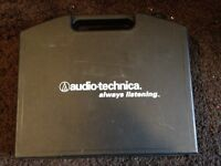 Audio Technica ATW-R700 Wireless Microphone System