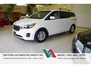 2016 Kia Sedona LX NO ACCIDENTS