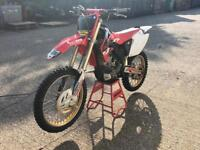 Crf 250 2007/ offers or swaps