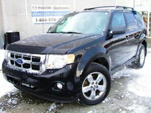 2010 Ford Escape XLT 137000KM  V6 AUTOMATIQUE CLIMATISEUR