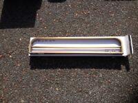 Brass Towel Rail