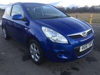 WANTED! More cars like our cracking hyundai i20 diesel, £20 tax £2895